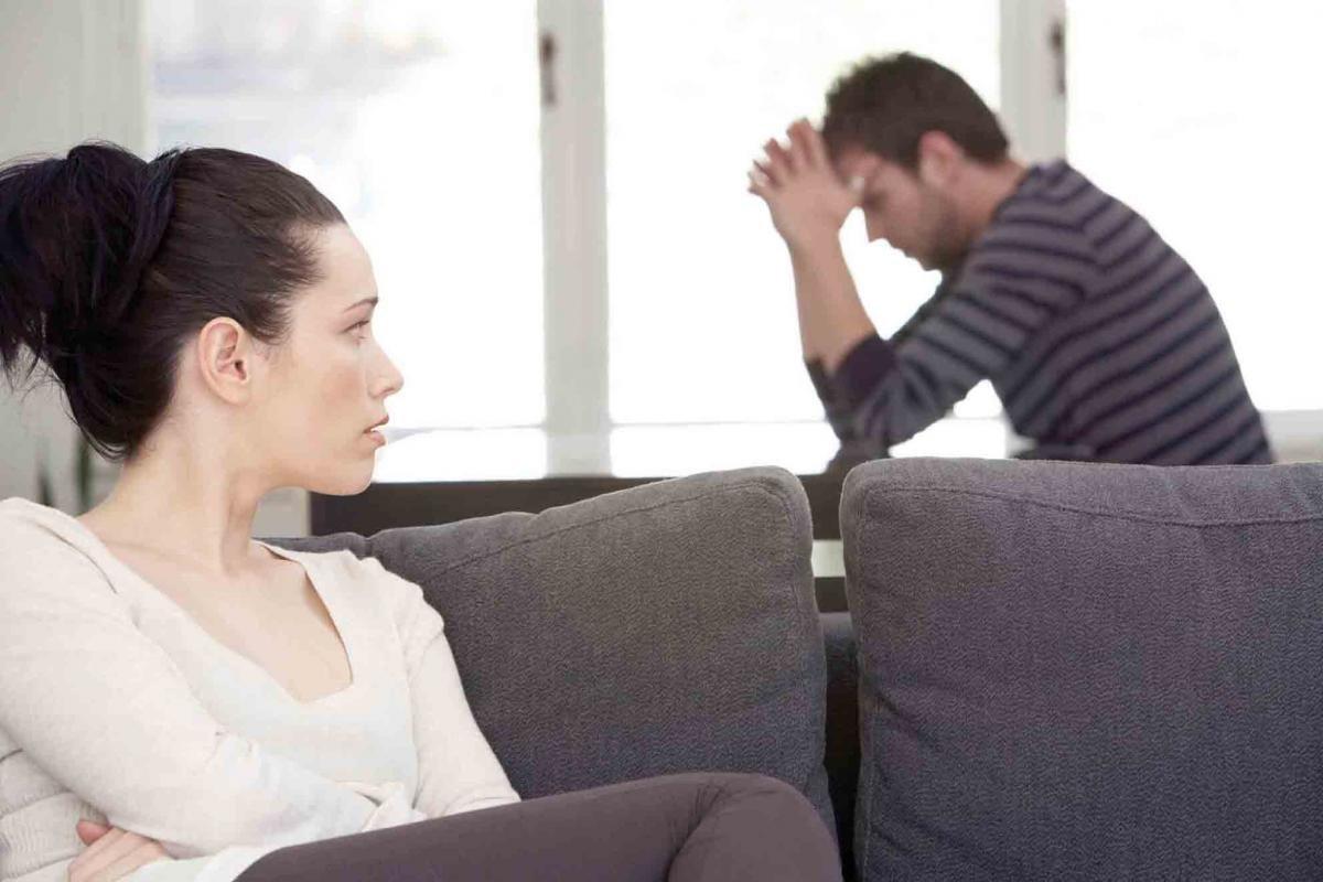 Психолог дал этой семейной паре довольно своеобразный совет. Но реакция мужа – бесценна!