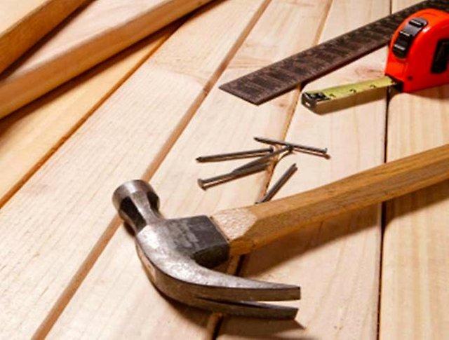 Плотника попросили построить последний дом, прежде чем он уйдет в отставку. Но он понятия не имел, что произойдет потом!