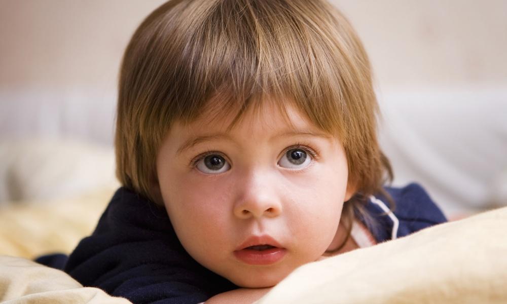 Этот ребенок хотел знать, сколько лет было его матери, когда он родился. Следующие слова сына – заставили ее плакать!
