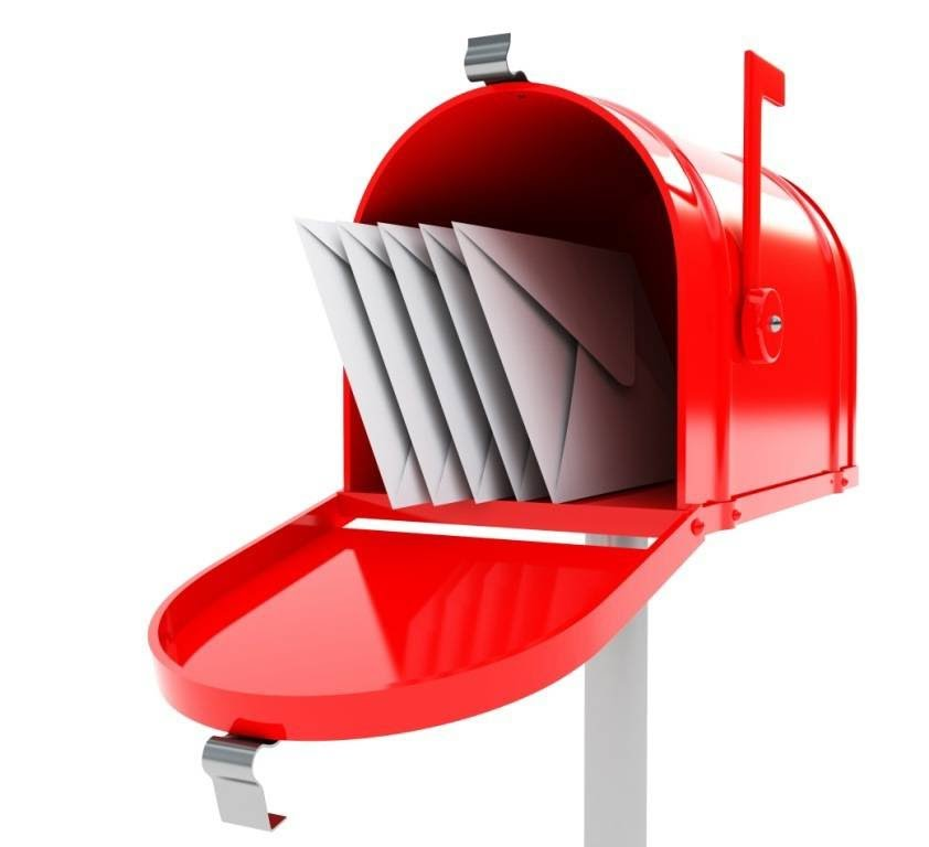 Соседка продолжала проверять свой почтовый ящик. Но потом она сказала это!