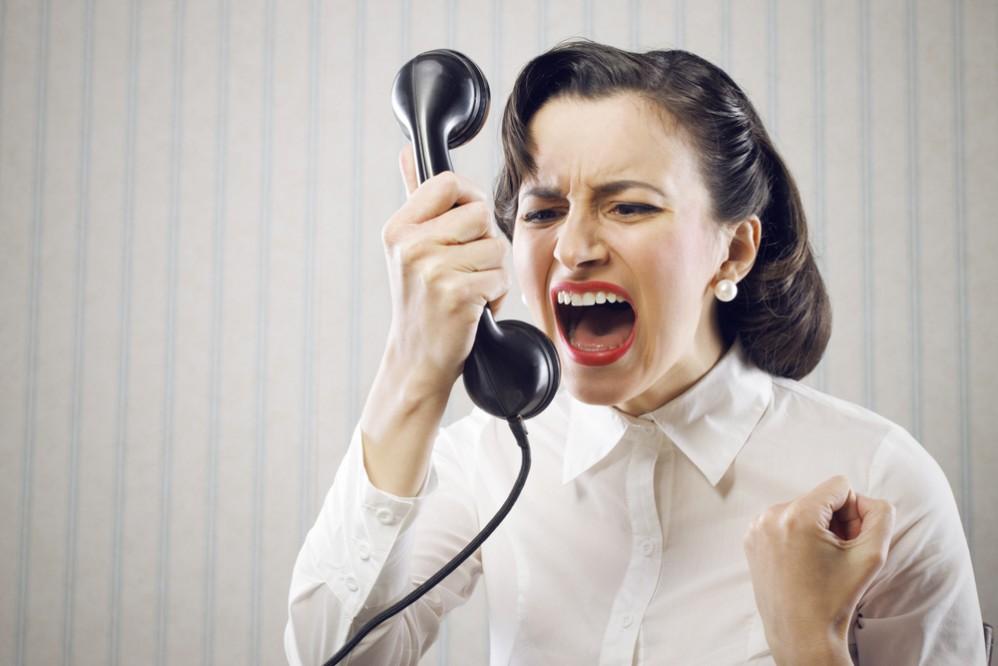 Эта женщина умоляла руководство отеля, но они не слушали ее. Тогда она сделала это!
