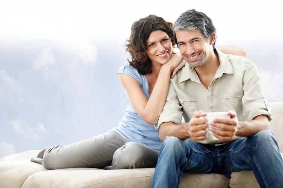 Ее муж указал на другую женщину, и сказал, что она должна одеться, как она. Но ответ его жены – золото!