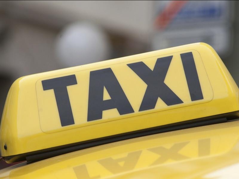Парень просто хотел доехать на такси, но он не знал, что все так обернется!
