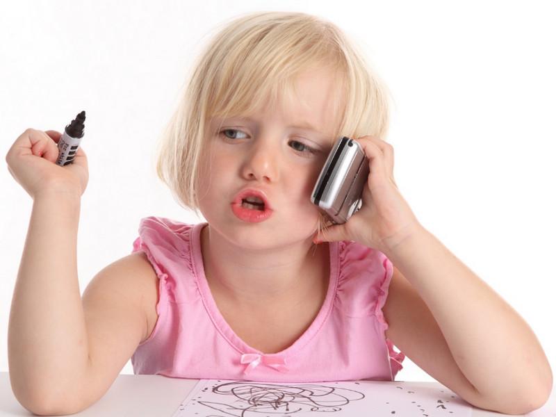 Когда девочке поручили позвонить в ветлечебницу, родители не думали, что она скажет такое…