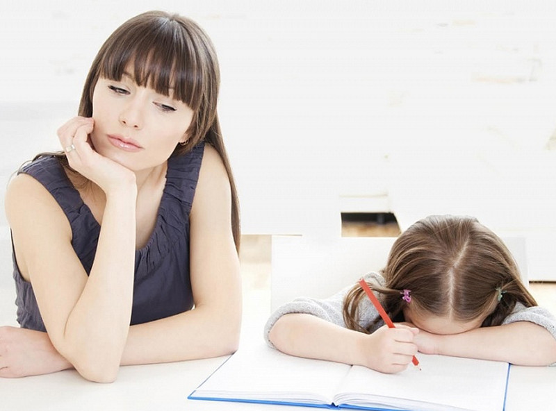 Жена и дочь спорили насчёт задачи… Когда я решил разобрать задачу, был очень удивлён…