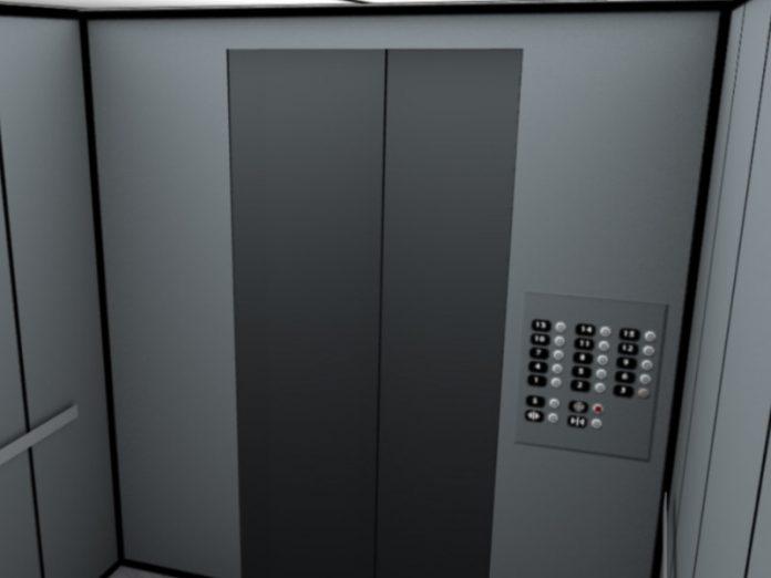 Как сделать что бы лифт застрял 272
