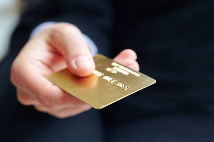 research paper credit card india