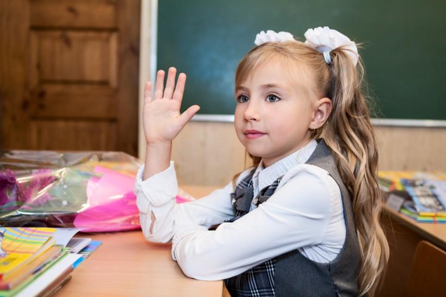 Маленькую девочку попросили перечислить семь чудес современного мира. Ее ответ ошеломил учительницу!