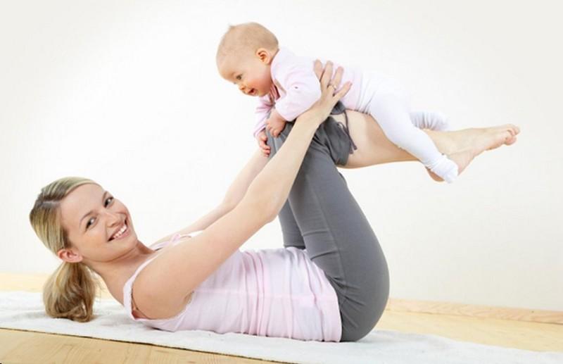 Он сказал ей, что уйдет от нее, если она не похудеет после родов. Но она никогда не думала, что так все закончится!