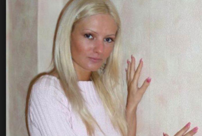 Вот, как она выглядела, перед тем как потратила на операции 45000 долларов! Взгляните на ее фотографии!