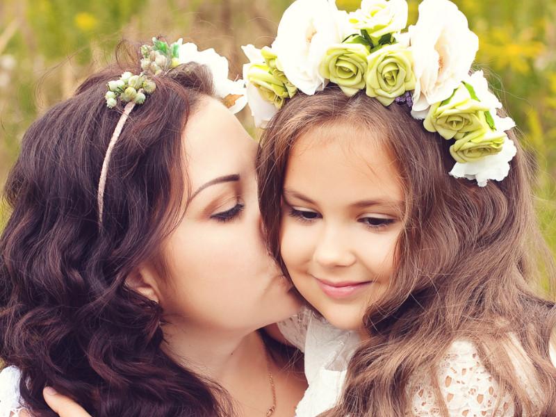 Спросила у дочери кого она хочет: братика или сестренку? Её ответ просто невероятен!