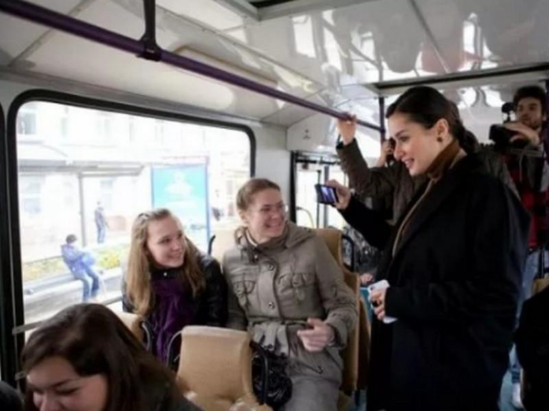 История в троллейбусе про прадеда заинтересовала всех. Вот это дедуля сообразительный был!