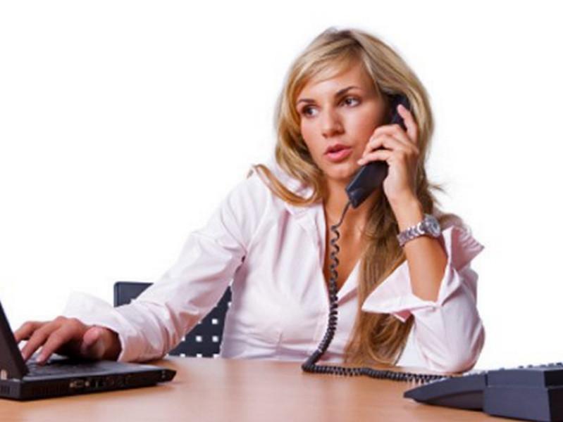 У девушки зазвонил телефон, на другом конце был парень… Итог разговора был неожиданным!