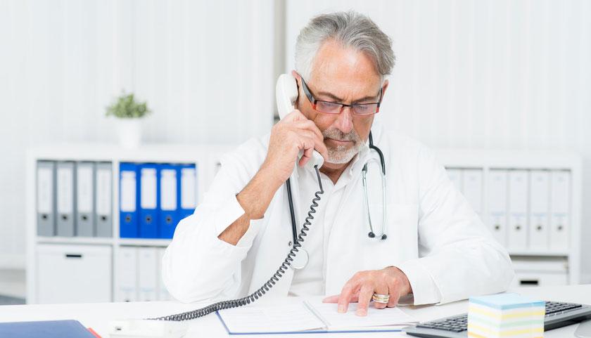 Женщине звонят из больницы, чтобы сообщить эту новость. Но она не ожидала услышать такое!