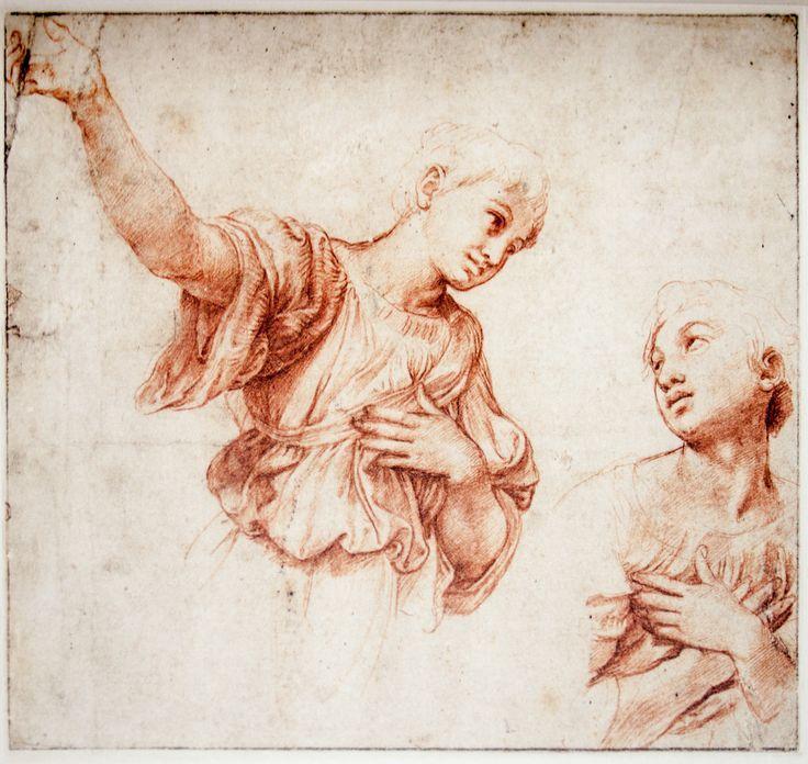 Разговор двух ангелов. Увлекательная притча.