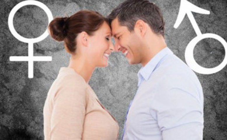 12 вещей, которые мужчины и женщины делают по-разному. Седьмой вариант – в точку!