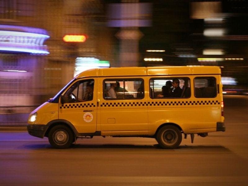 Ситуацию, произошедшую в маршрутном такси — стоит прочитать!