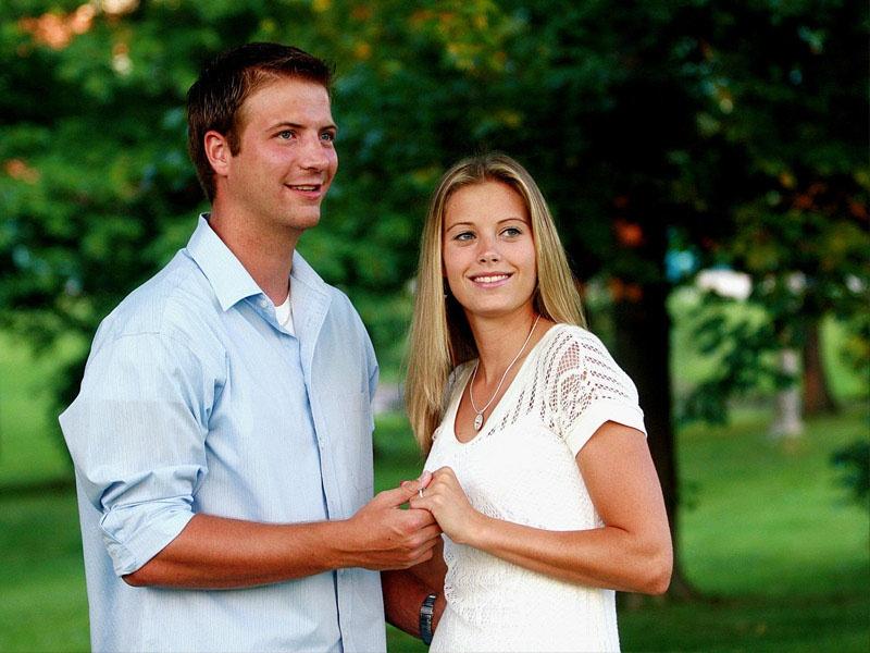 Немного о внимательности мужа к жене…