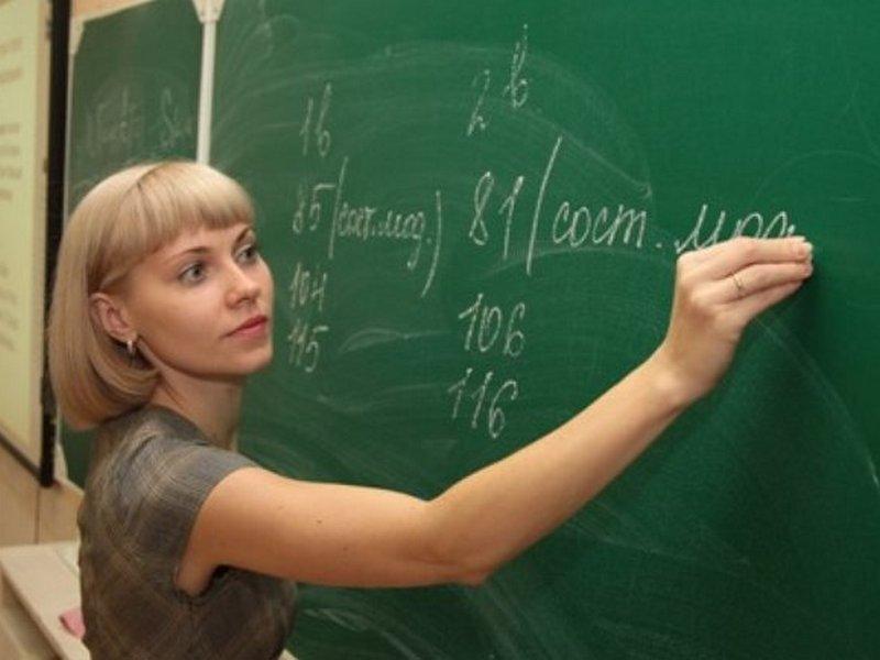 Слова учителя младших классов — просто умора!