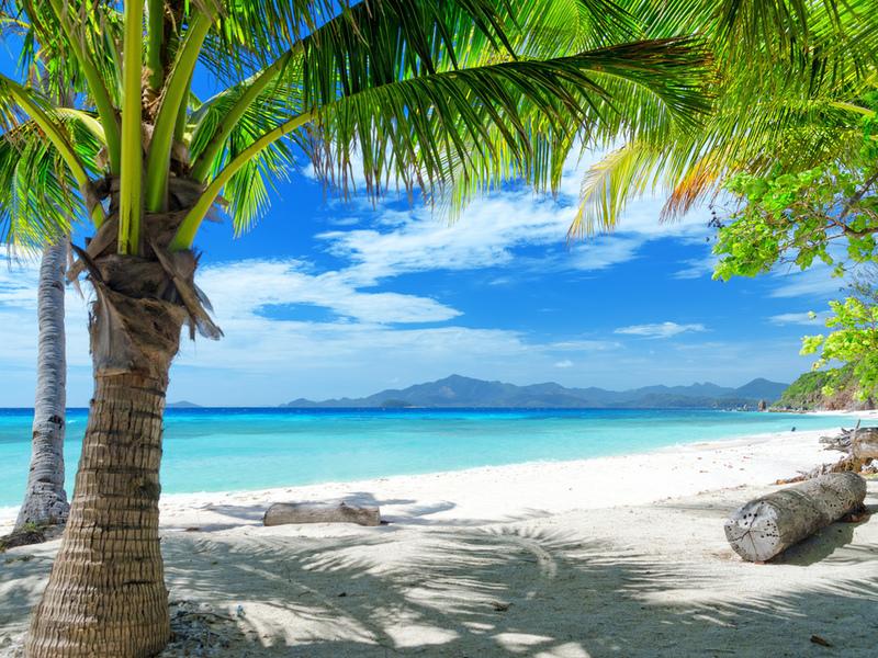 Случай, произошедши на пляже — стоит прочитать!