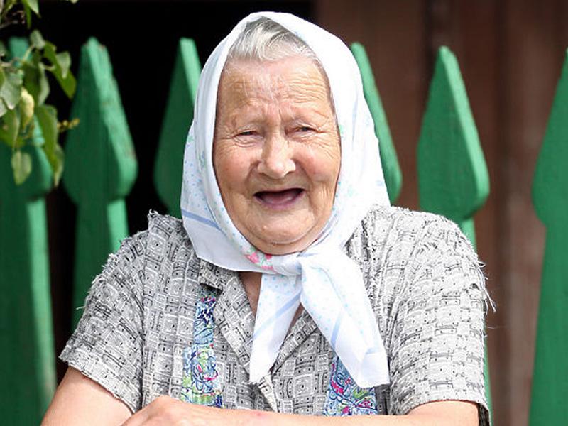 То, что бабушка пожелала внучке на свадьбе — стоит прочитать!