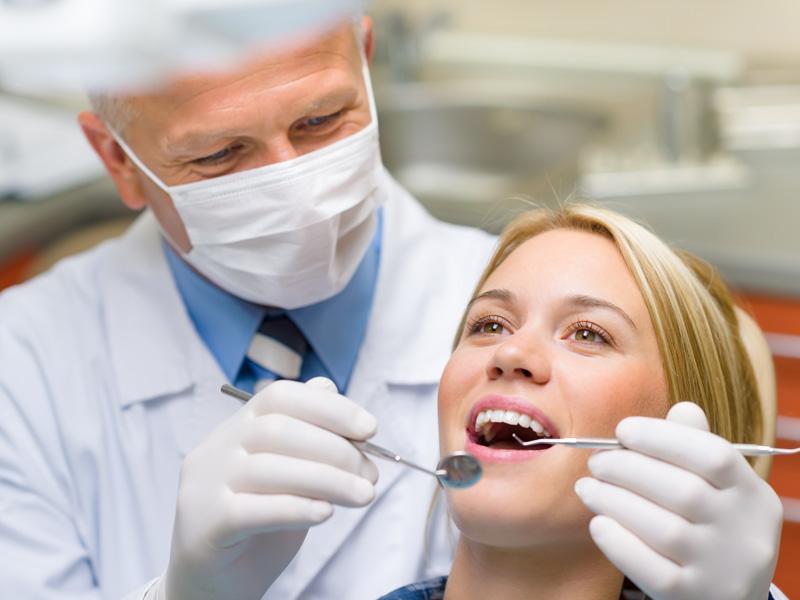 Этот разговор еврея с дантистом — просто умора!