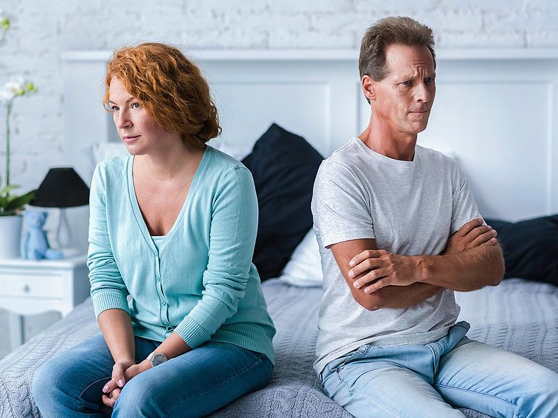Разговор между мужем и женой стоит прочитать!