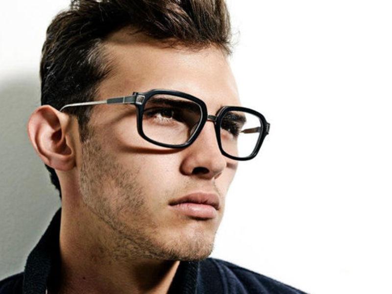 Проблемы тех, кто носит очки…