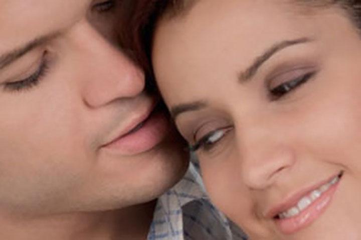 Эта женщина никогда не испытывала такой интимной связи с незнакомцем. Но потом он сказал это!