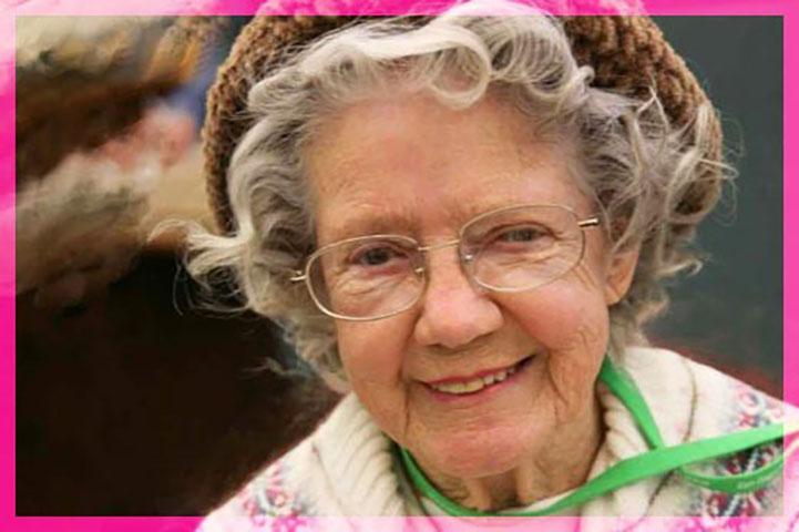 Эта старуха зашла в магазин, потому что на улице было слишком жарко и у нее был приступ астмы, но затем она сказала то, что навсегда изменило жизнь продавца, который ее обслуживал!