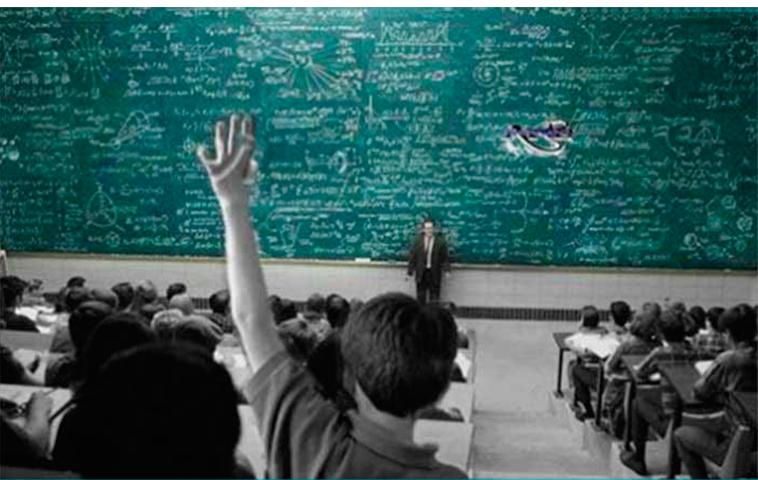 Этот профессор, спорил со студентом-христианином, считая его веру бесполезной. Но ответ парня лишил профессора дара речи!