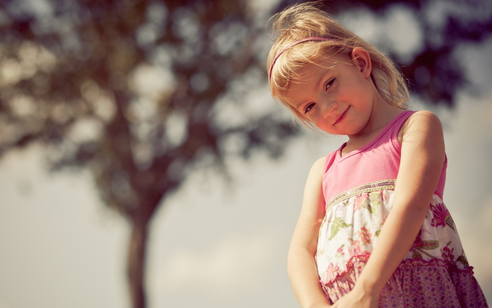 Она была в слезах, когда эта маленькая девочка сказала, что случилось с ее мамой. Но не ожидала того, что последовало потом!