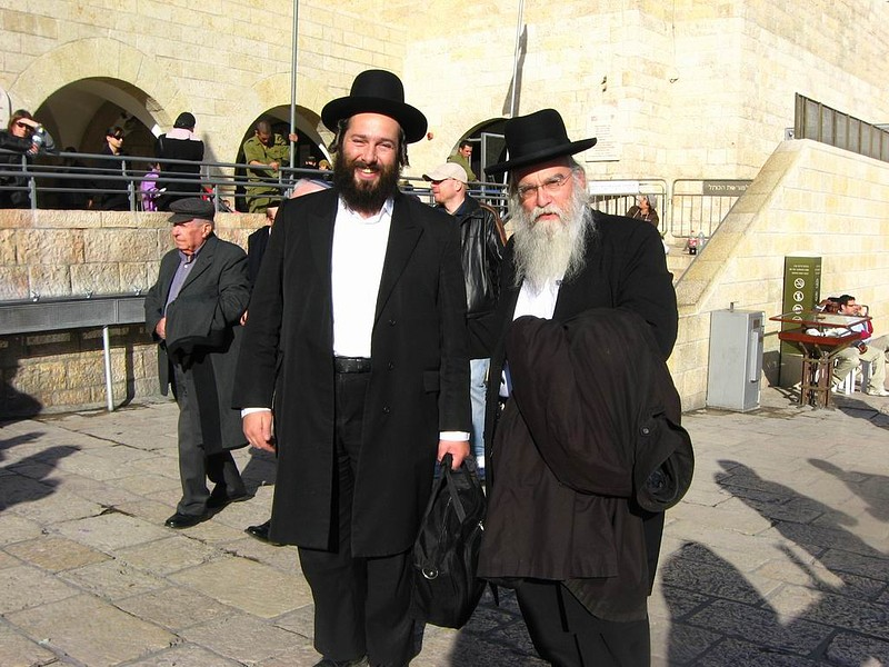Два еврея решили стать казаками, прошли испытание. Концовка тебя точно рассмешит!