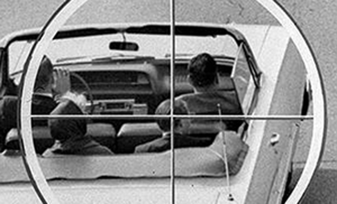 КГБ убило Кеннеди: ЦРУ рассекретило главные архивы века