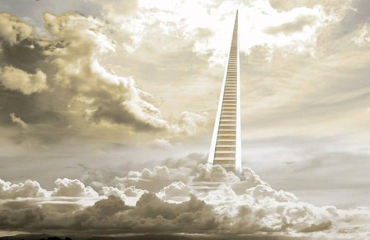 Политик умирает и отправляется на небеса. Но то, что ждет его там — это невероятно!