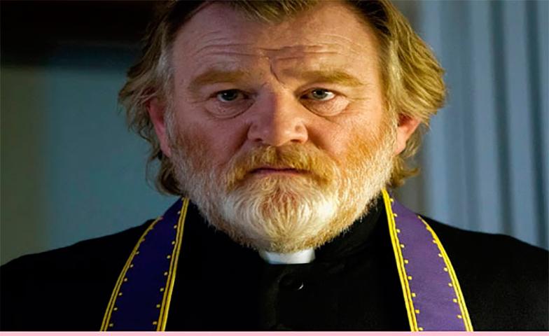 Он рассказал священнику, что поступил неправильно. Но когда пришло время сделать пожертвование, он поступил просто уморительно!