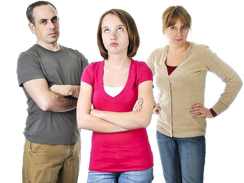 Парень обманул родителей насчет ВУЗа и все это время работал. Что сказали они, когда обман раскрылся — это НЕЧТО!