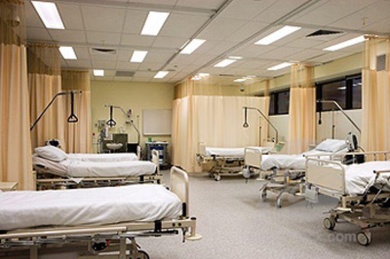 Больной мужчина оказывается один в больничной палате. Причиной этого являются невероятные результаты тестов!