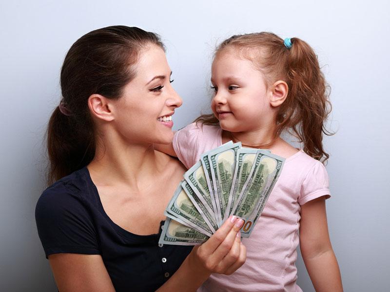 Диалог с дочкой — просто бесценен!