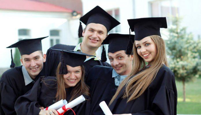 Выпускники хабаровского университета экономики и права вошли в топ-10 по уровню зарплат