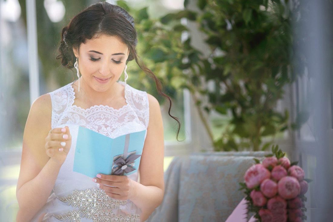 Ее свекровь дала ей записку перед первой брачной ночью. Но она никогда не ожидала этого!