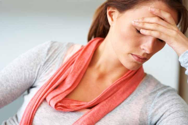 Мы все знаем «измученную женщину», усталую, занятую, малообеспеченную маму, покупающую бакалейные товары. Это то, что мы должны сделать для них!