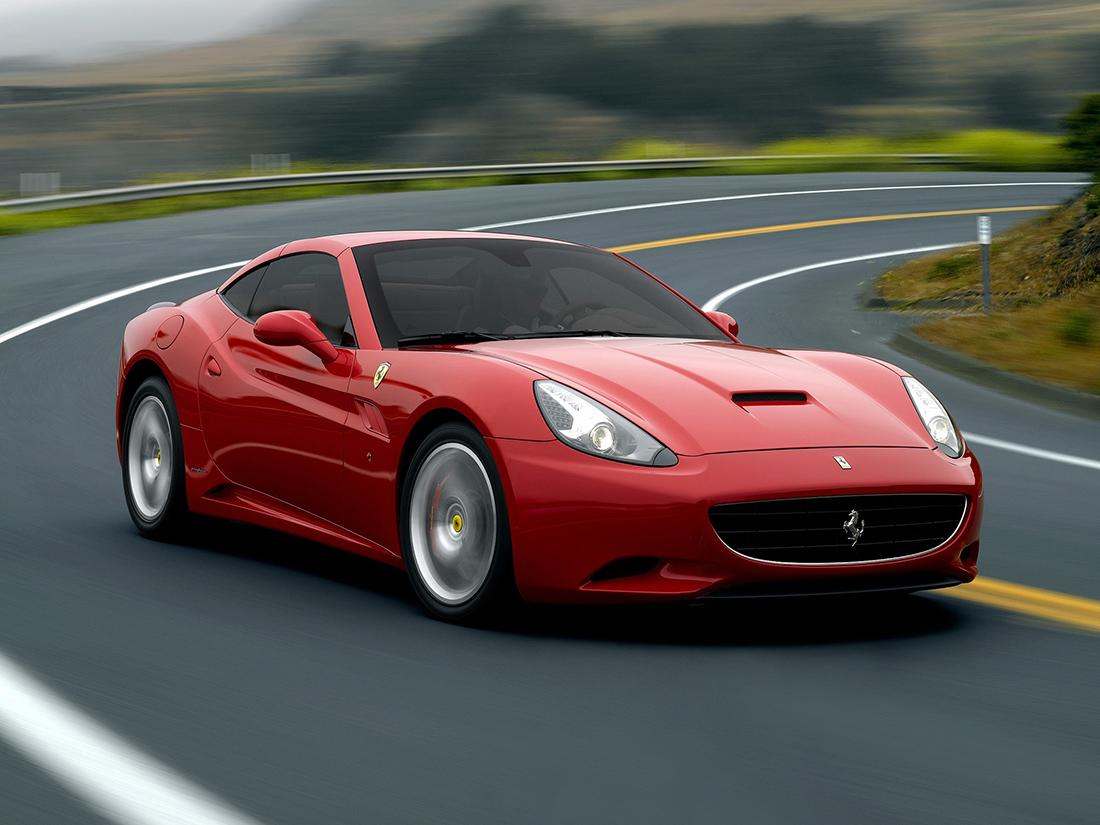 Молодой богатый парень начинает демонстрировать свой новый Ferrari этому старику. Тогда происходит это!