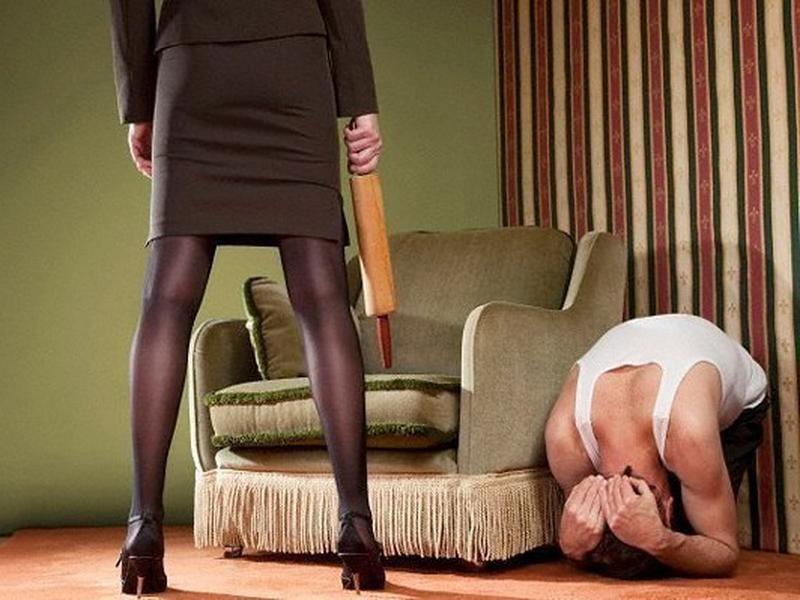 Муж вернулся домой утром и получил от жены по голове скалкой. Концовка тебя точно рассмешит!