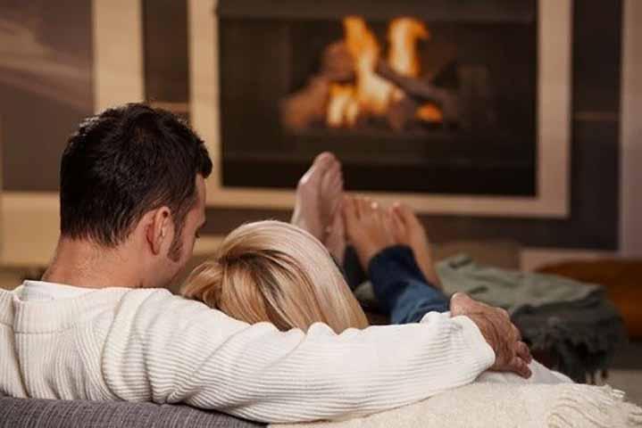 У жены были потрясающие новости для мужа, но один нюанс он никогда не ожидал услышать!