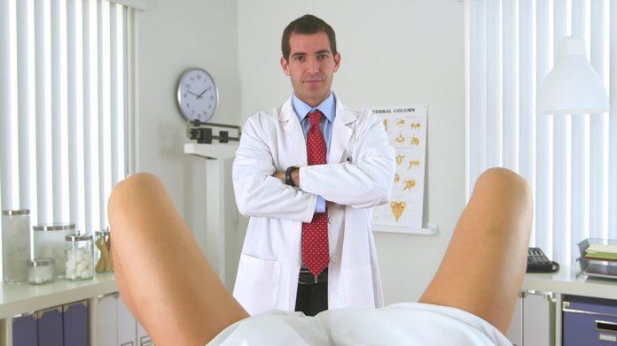 На лрееме у генеколога