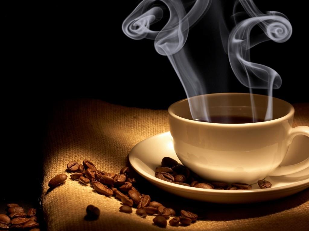 Мужчина в кофейне попросил кофе «На стену». Что это действительно значит – невероятно!