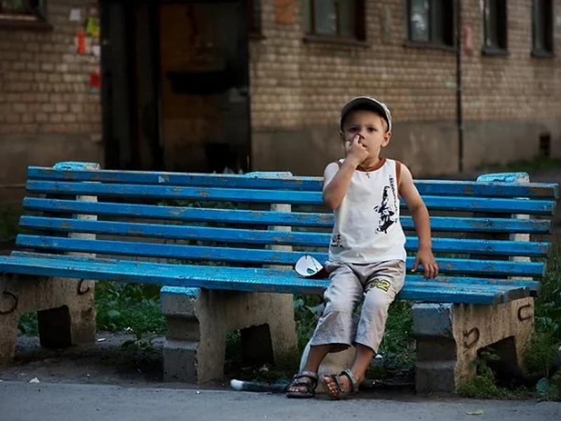 Мужик решил помочь мальчику попасть домой. Только послушай, чем все закончилось!