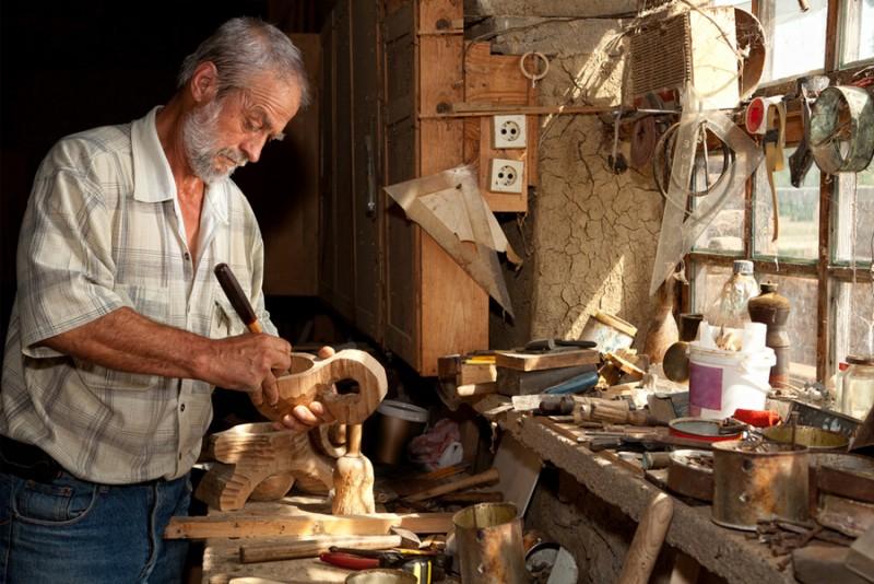 Плотнику было предложено построить последний дом, прежде чем он уйдет в отставку, но он понятия не имел, что будет дальше!