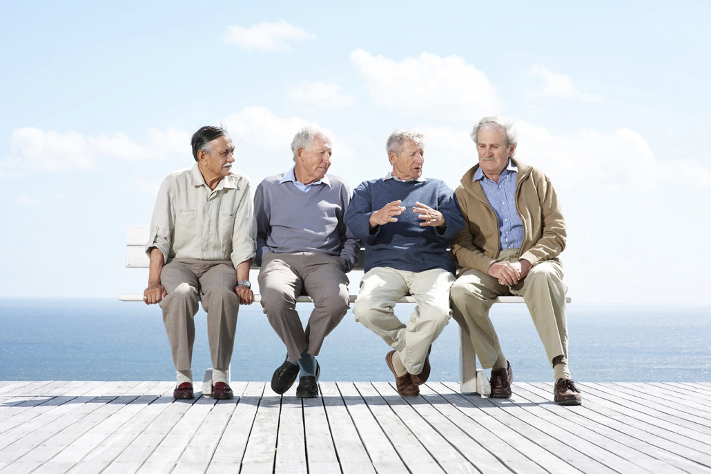 Пожилой человек потерял работу, но подождите, пока вы не услышите его объяснения, как это произошло!